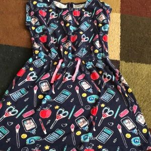 Gymboree short sleeve dress